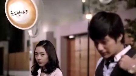 金范-maxim咖啡广告
