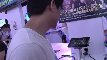 《ChinaJoy尺度突击大检查》回顾 各大厂商限令执行情况良好