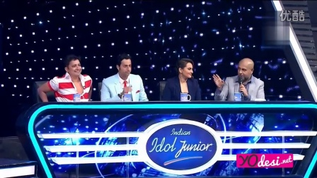 Indian idol junior 2 8th August 2015