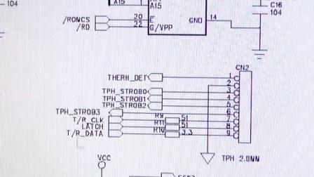 电路原理图说明