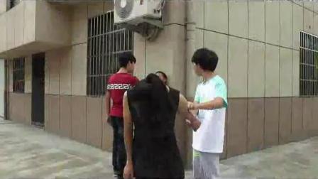 天若有情 第2集 陳龍被打