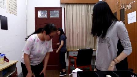 """第五届""""星青年""""表彰晚会——2014级新生辅导员"""