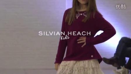 Silvian Heach 2015秋冬童装