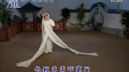 赣剧 青阳腔 还魂记《深宵幽会》陈俐