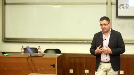 爱维爱思集团CEO北京大学EMBA授课视频(背景)