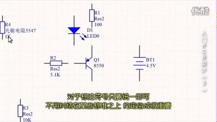 入门PCB设计(第3集)