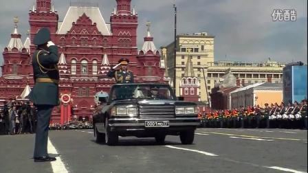 2015俄罗斯大阅兵 全网最完整的清晰视频