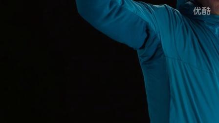 Procline Hybrid Hoody Men's – Adriatic Blue