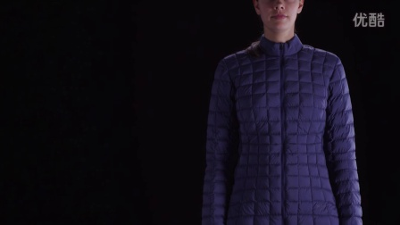 Narin Jacket Women's – Corvo Blue