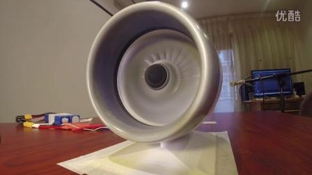 碉堡了!3D打印波音787喷气式引擎