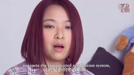 中国学生都怎么去美国留学?