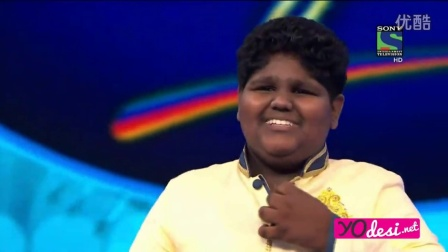 Indian Idol Junior2 29th August 2015