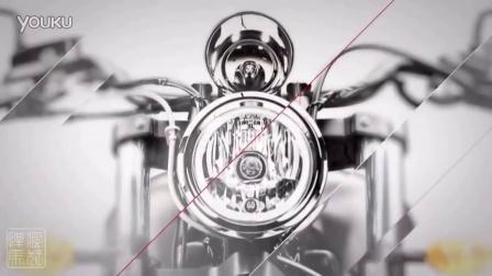勝利Gunner 摩托車官方視頻