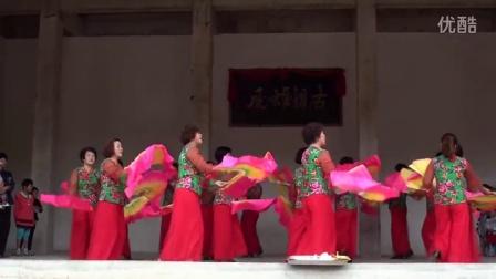 甘肃陇南西和县长道镇汽车站