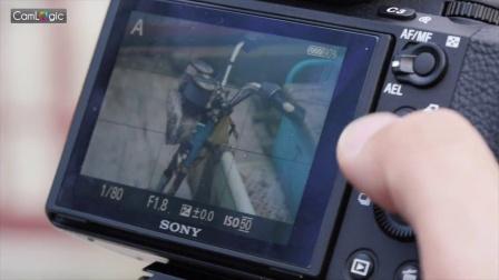【CamLogic 相机逻辑】索尼 Sony A7R II评测