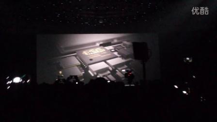 速报-魅族PRO 5手机发布 上演《苹果外衣下的三星心》-TechNow太可闹