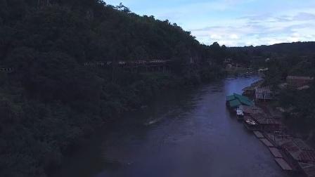 传神韵味泰国延时摄影短片《低姿态》
