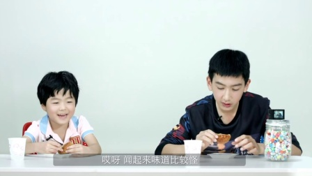 五仁月饼,就是中国的士力架