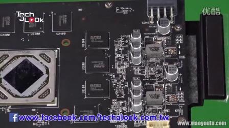 华硕 STRIX Radeon R9 380 2GB 显卡 开箱评测