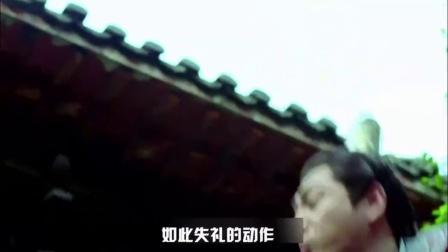 广式妹纸吐槽 2015:《琅琊榜》剧中最强笑点的人 218