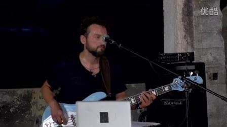 Olo Walicki Kaszebe II - Hej la la (Live on KEXP)
