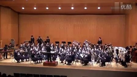 海贼王主题曲管乐团演奏 - One Piece orchestra
