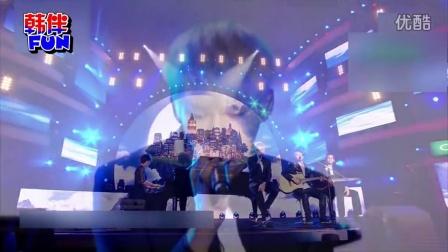 EXO中国成员连续出走 SM代表批:短视近利
