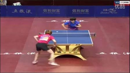2018乒乓全锦赛辽宁参赛名单