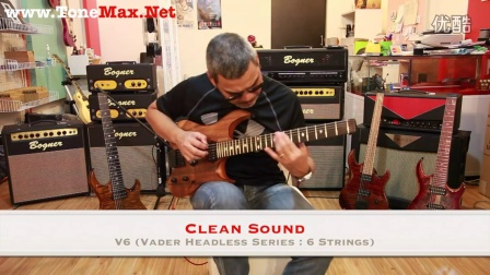 Kiesel_Carvin Guitars  V6