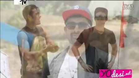MTV Splitsvilla 8 -24th October 2015 (Episode 18)