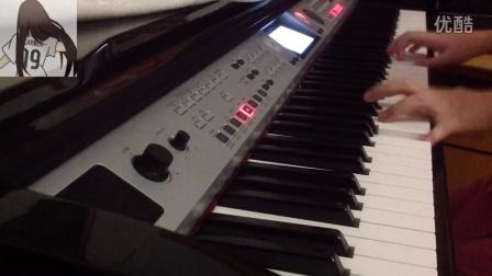 【Carmen】钢琴版彩虹岛遗忘花园bossBGM