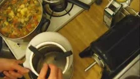 葛森療法 - 希波克拉底湯