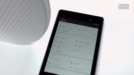 B&O / B&O PLAY / Beoplay / A6 – Android系统设置  (BO丹麦音响)