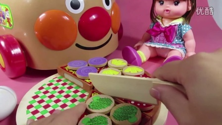 购物小能手 芭比时尚精品店 芭比娃娃 乐高积木 购物精灵 shopkins