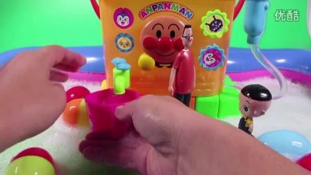 创意DIY夹心果冻切切乐 亲子手工童年美味玩具试玩 小猪佩奇 秦时明月 POMPOM玩具