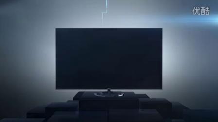 4K超广色域电视产品PV_49s