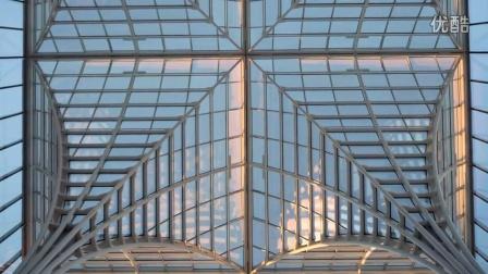 芝大建筑-布斯商学院  UChicago Architecture- Charles M. Harper Center
