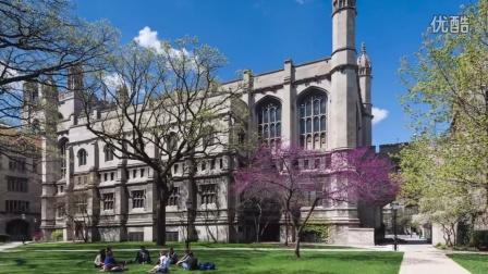 芝大建筑-简介 Landscape Architecture at the University of Chicago