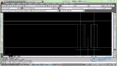 大海建筑CAD-20.立面图(1)