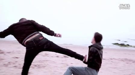 White Cobra - 动作片在沙滩(功夫)