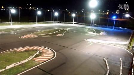 LC Racing 1/14 电动卡车 EMB-TGH 台湾试跑视频