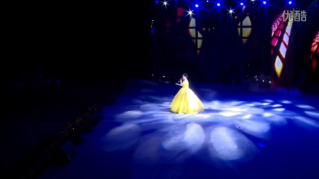 锦江九周年校庆—那就是我、春天的芭蕾