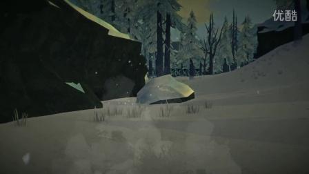 漫漫长夜 潜行者 生存实况 第二季 第十八期 大呗斗群狼