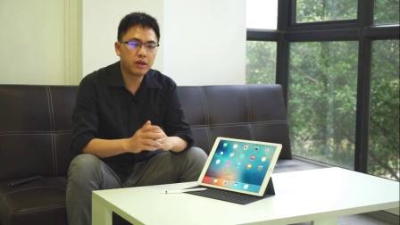 iPad Pro深度评测:做生产力工具,理想丰满,现实骨感