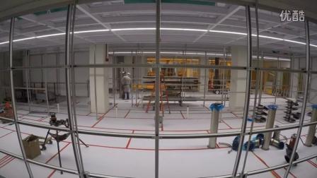 今年刚完工的Eckhardt分子工程研究中心