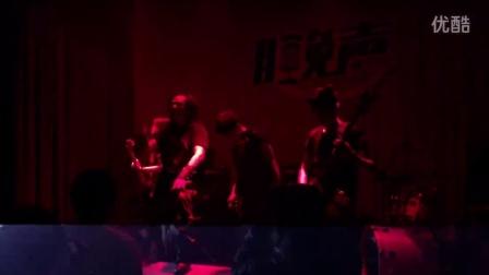 冥葬乐队《无冕之王》巡演哈尔滨站