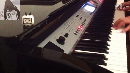 【Carmen】钢琴版彩虹岛痛苦海岸BGM