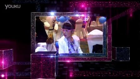 南京小朋友十岁气球布置 十岁集体生日策划 十岁主题生日定制布置 十岁生日花絮