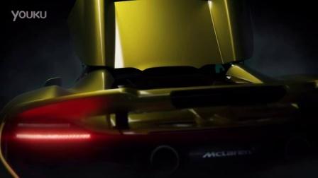 The McLaren 675LT Spider|GTBOARD.com