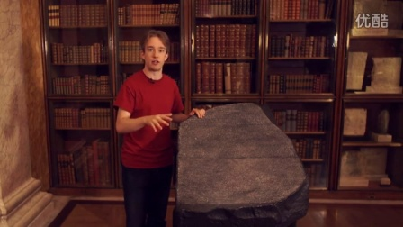 How The Rosetta Stone Unlocked Hieroglyphics|TomScott